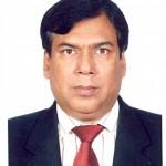 Professor A K Azad