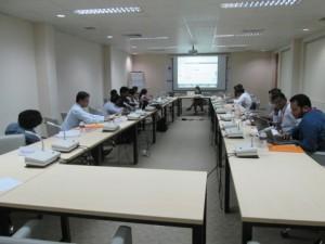 Workshop on Genomic Data Analysis and Bioinformatics
